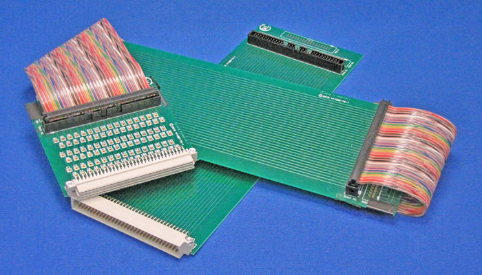 YY1306 Neve Compatible Extender Cards