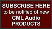 Subscribe to CML Audio
