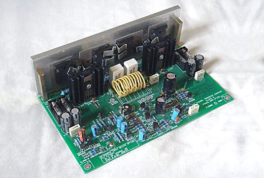 STC005 Class G Power Amplifier Module (Mono)