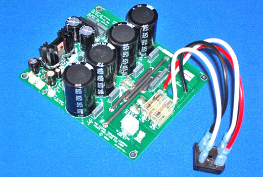 STC014 Amplifier Power Supply Module
