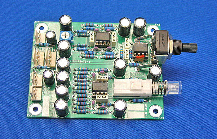 Neve 51 Series Direct Output Card