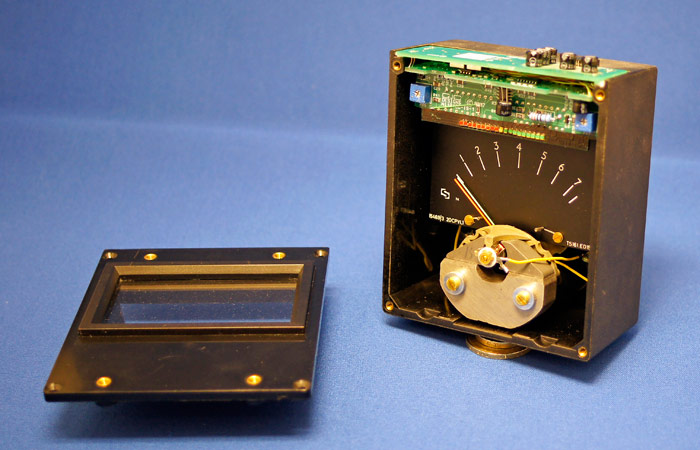 Sifam PPM LED Phase Meter Display Assembly