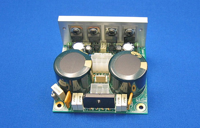PS1175 Bipolar Tracking Power Supply Module (3A Max)